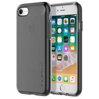 Incipio DualPro Pure - Etui iPhone 8 / 7 / 6s / 6 (ciemny przezroczysty)