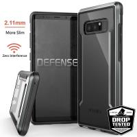 X-Doria Defense Shield - Etui aluminiowe Samsung Galaxy Note 8 (2017) (Black)