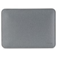 """Incase ICON Sleeve with Diamond Ripstop - Pokrowiec ze wzmocnieniami Diamond Ripstop na MacBook Pro 13"""" (2017) / MacBook Pro 13"""" (2016) (szary)"""
