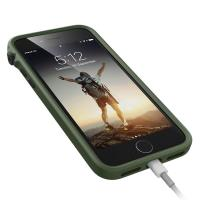 Catalyst Impact Protection Case - Pancerne etui iPhone 8 / 7 (Army Green/Black)