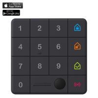 iSmartAlarm Smart Keypad - Klawiatura bezprzewodowa (iOS/Android)