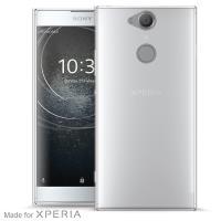 PURO 0.3 Nude MFX - Etui Sony Xperia XA2 (przezroczysty)