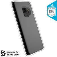 Speck Presidio Clear - Etui Samsung Galaxy S9 (Clear)