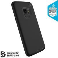 Speck Presidio Sport - Etui Samsung Galaxy S9 (Black/Gunmetal Grey/Black)