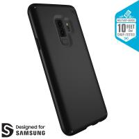 Speck Presidio - Etui Samsung Galaxy S9+ (Black/Black)
