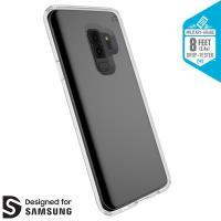 Speck Presidio Clear - Etui Samsung Galaxy S9+ (Clear)