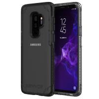 Griffin Survivor Strong - Etui Samsung Galaxy S9+ (przezroczysty)
