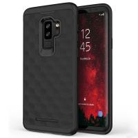 Zizo Click Prism Series Case - Etui Samsung Galaxy S9+ (Black/Black)