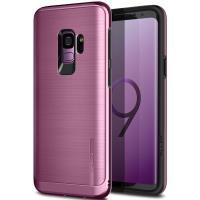 Obliq Slim Meta - Etui Samsung Galaxy S9 (Lilac Purple)
