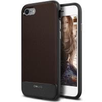 Obliq Flex Pro - Etui iPhone 8 / 7 (Espresso)