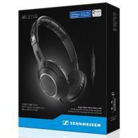 Sennheiser HD 231 G - Składane zamknięte dynamiczne słuchawki stereofoniczne, Android (czarny)