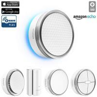 Smanos K2 - Inteligentny system alarmowy (iOS & Android) Z-Wave Plus