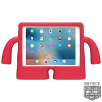 """Speck iGuy - Piankowe etui iPad 9.7"""" (2018/2017) / iPad Pro 9.7"""" / iPad Air 2 / iPad Air (Chili Pepper Red)"""