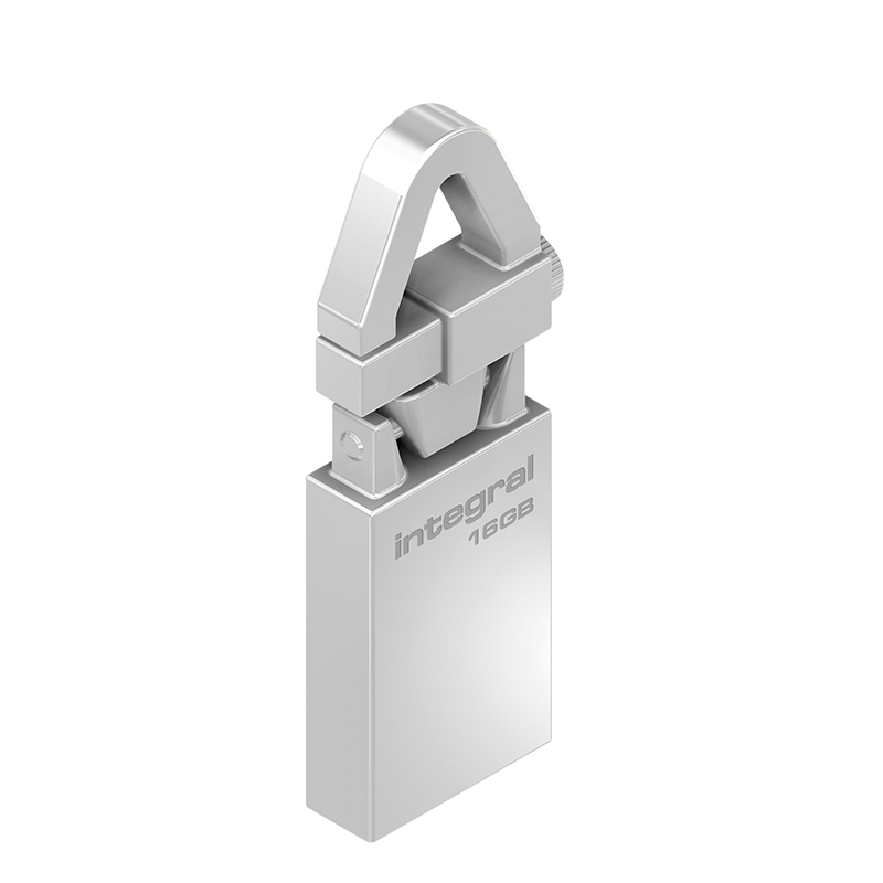 Integral pendrive USB 16 GB TAG USB 3.0 Read speed up to 140 MB/s