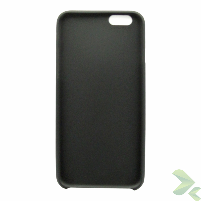 Geffy - Etui iPhone 6 Slim cover Black