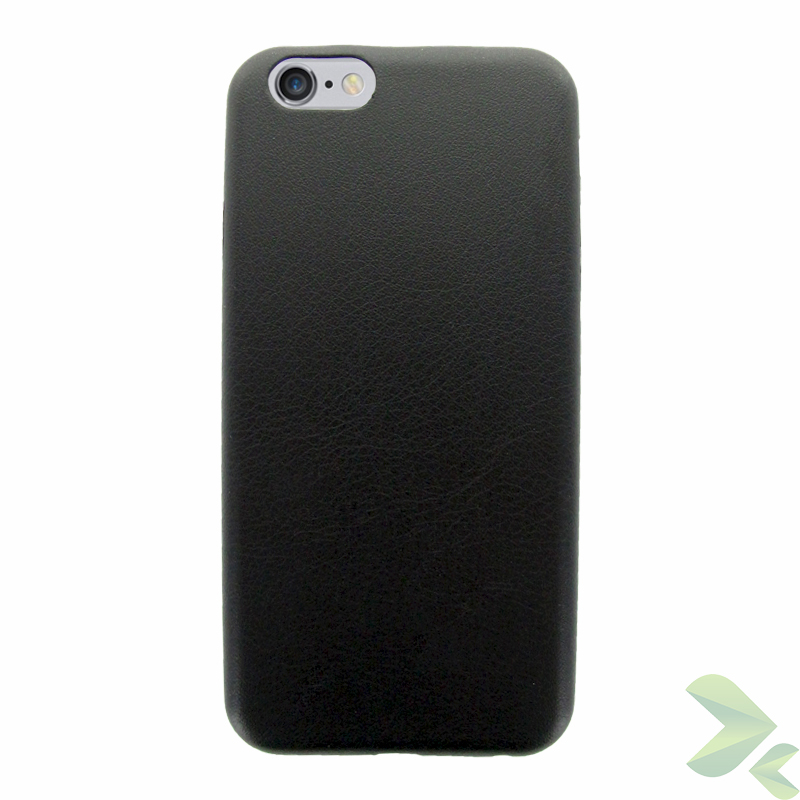 Geffy - Etui iPhone 6 Tess case Black
