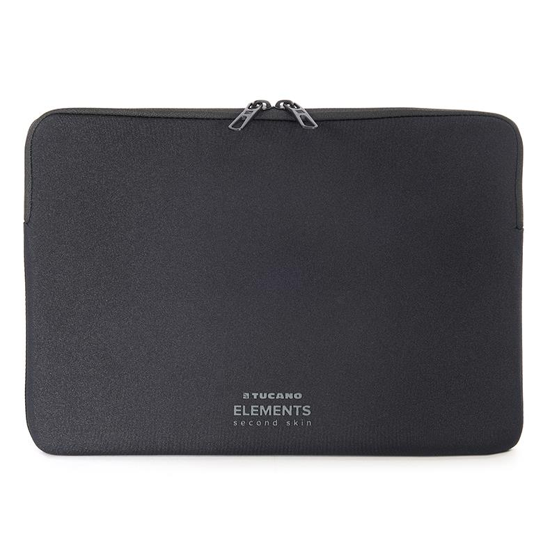 "TUCANO Elements - Pokrowiec MacBook Air 13"" (czarny)"