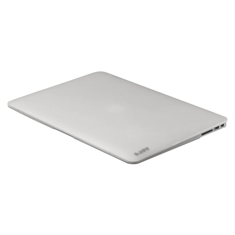 "Laut Huex - Obudowa MacBook Air 13"" (Frost)"