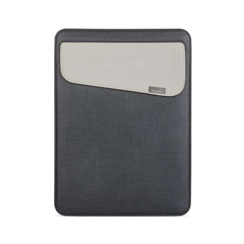 "Moshi Muse 13 - Pokrowiec MacBook Air 13"" / MacBook Pro 13"" Retina (grafitowy)"