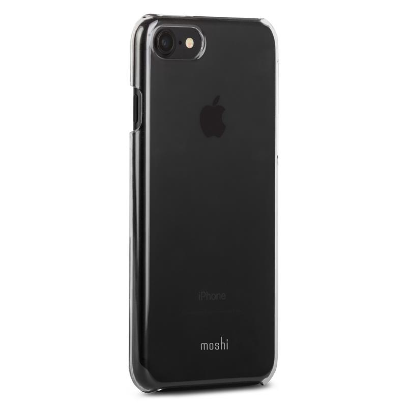Moshi XT Clear - Etui iPhone 7 (Clear)