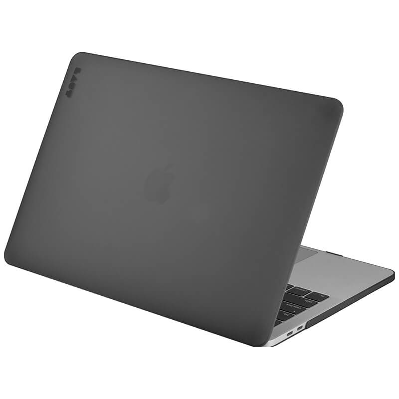 "Laut Huex - Obudowa MacBook Pro 13"" (2018/2017/2016) (Black)"