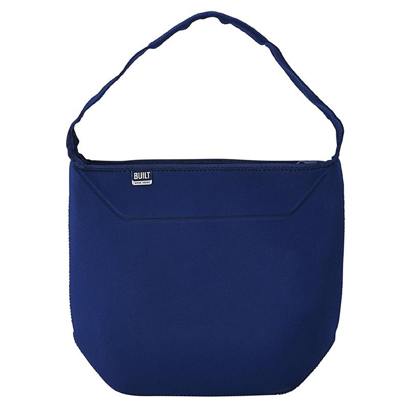BUILT Cooler Bag - Torba termiczna (Navy Blue)