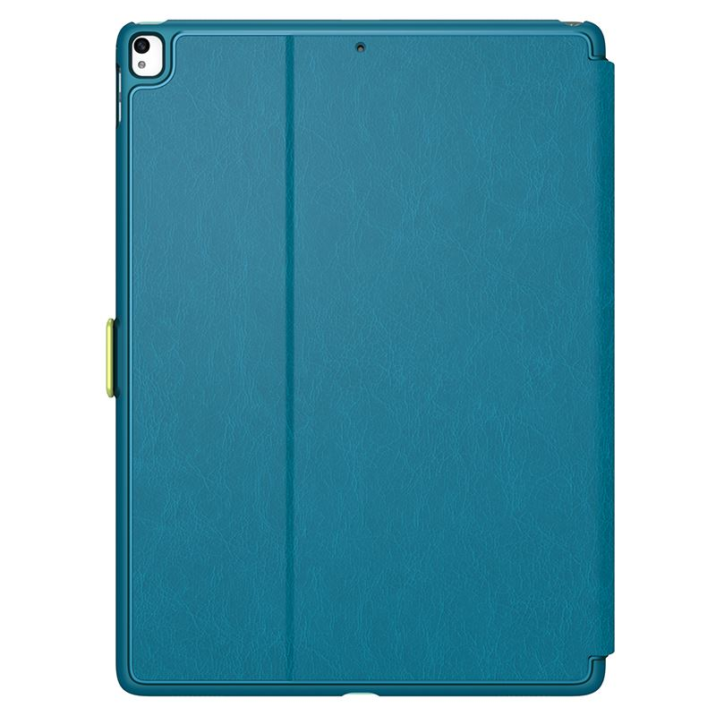 "Speck Balance Folio - Etui iPad Pro 10.5"" (2017) w/Magnet & Stand up (Breeze Blue/Citron Green)"