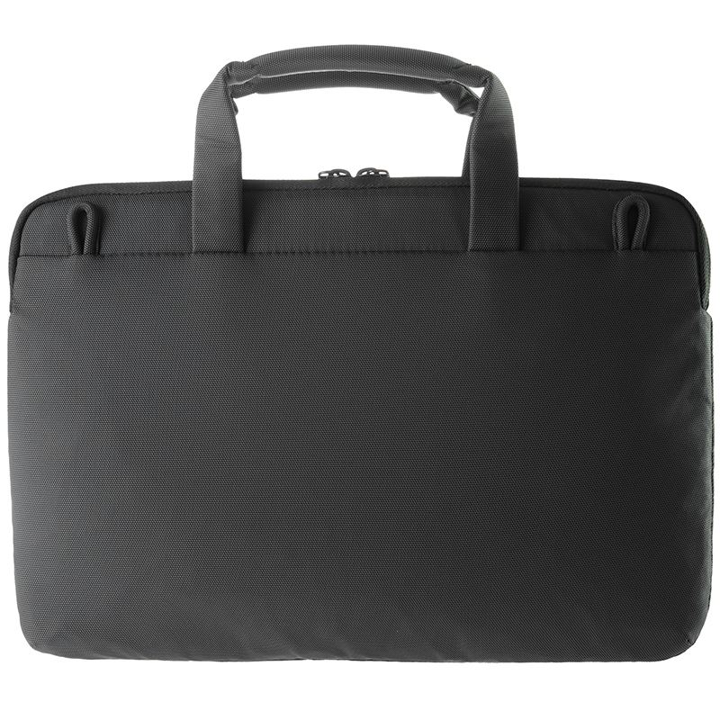 "Tucano Work_Out 3 Super Slim bag - Torba MacBook Air 13"" / MacBook Air 13"" Retina / MacBook Pro 13"" / MacBook Pro 13"" Retina / Ultrabook 13"" (czarny)"