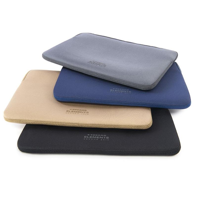 "TUCANO Elements - Pokrowiec MacBook Air 13"" / MacBook Air 13"" Retina (czerwony)"