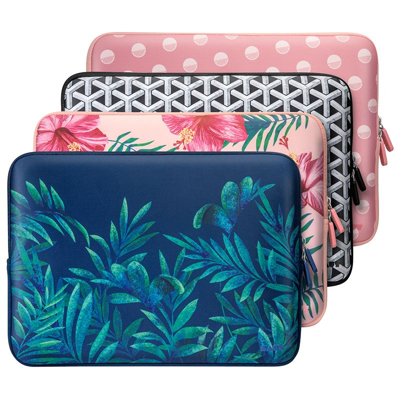 "Laut POP EXOTIC Protective Sleeve - Pokrowiec MacBook Air 13"" / MacBook Pro 13"" / MacBook Pro 13"" (2018/2017/2016) / Macbook Pro 13"" Retina (Exotic)"