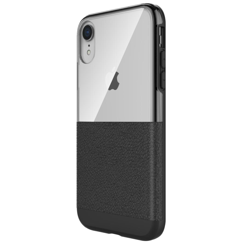 X-Doria Dash - Etui iPhone XR (Black)