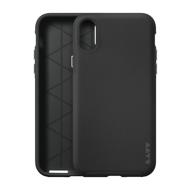 Laut SHIELD - Etui iPhone Xs Max (Black)
