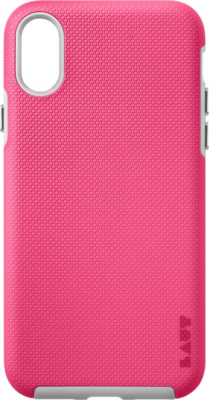 Laut SHIELD - Etui iPhone Xs Max (Pink)
