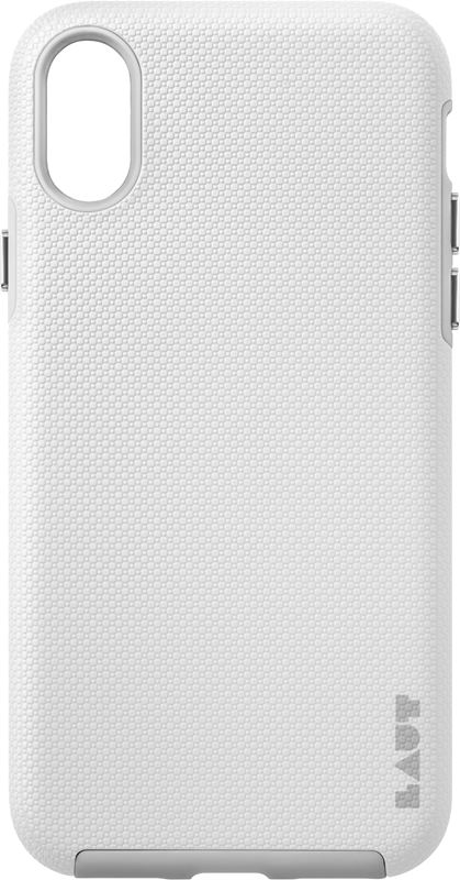 Laut SHIELD - Etui iPhone Xs Max (White)