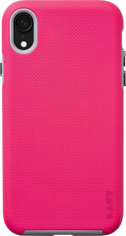 Laut SHIELD - Etui iPhone XR (Pink)