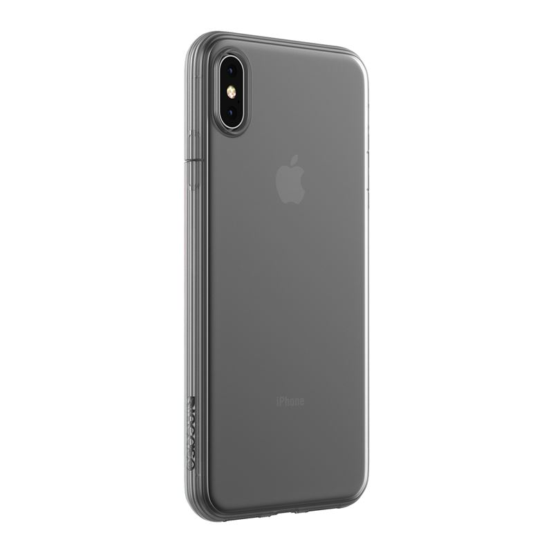 Incase Protective Clear Cover - Etui iPhone Xs / X (Clear)