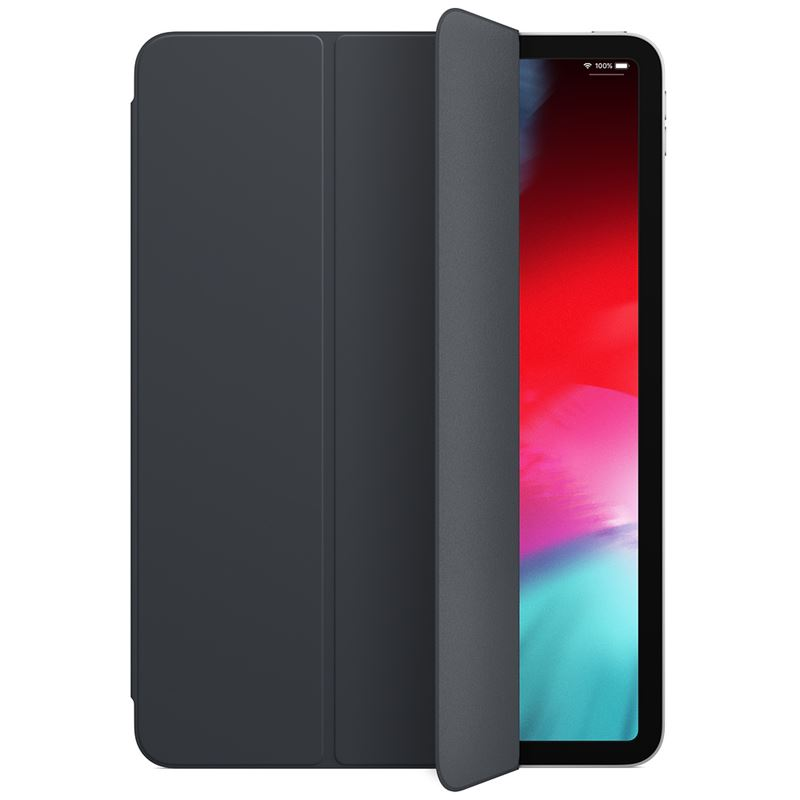 "Apple Smart Folio Case - Etui iPad Pro 11"" (grafitowe)"