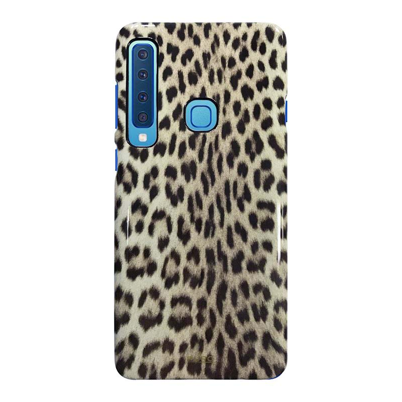 PURO Glam Leopard Cover - Etui Samsung A9 (2018) (Leo 3) Limited edition