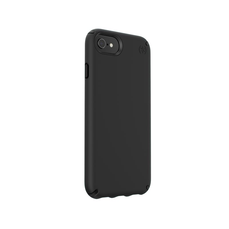 Speck Presidio Pro - Etui iPhone 8 / 7 / 6s / 6 (Black/Black)