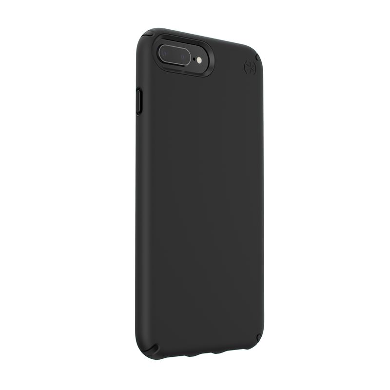 Speck Presidio Pro - Etui iPhone 8 Plus / 7 Plus / 6s Plus / 6 Plus (Black/Black)