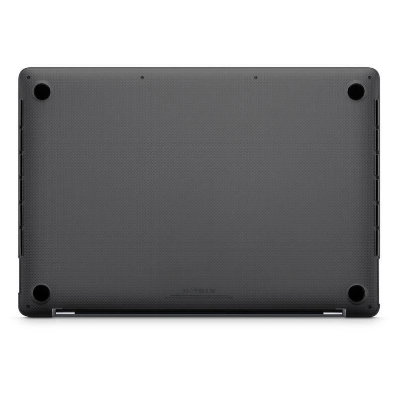 "Incase Hardshell Case - Obudowa MacBook Pro 13"" (2018/2017/2016) (Dots/Black Frost)"