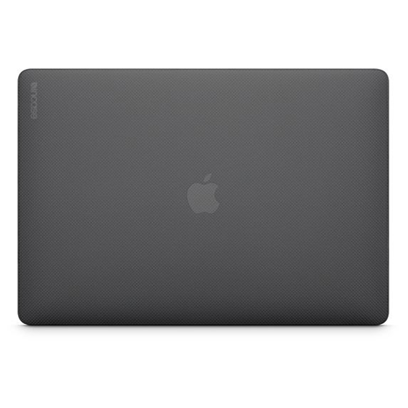 "Incase Hardshell Case - Obudowa MacBook Pro 15"" (2018/2017/2016) (Dots/Black Frost)"