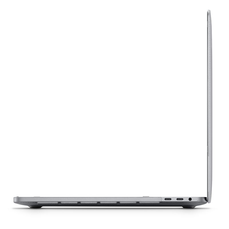 "Incase Hardshell Case - Obudowa MacBook Pro 15"" (2018/2017/2016) (Dots/Clear)"