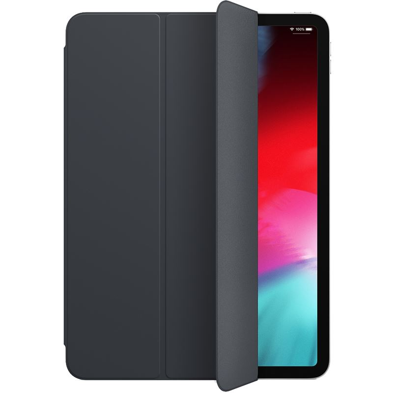 "PURO ICON Booklet Case – Bezramkowe etui iPad Pro 11"" w/Magnet & Stand up (czarny)"