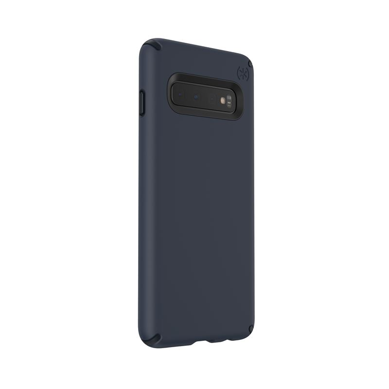 Speck Presidio Pro - Etui Samsung Galaxy S10 (Eclipse Blue/Carbon Black)
