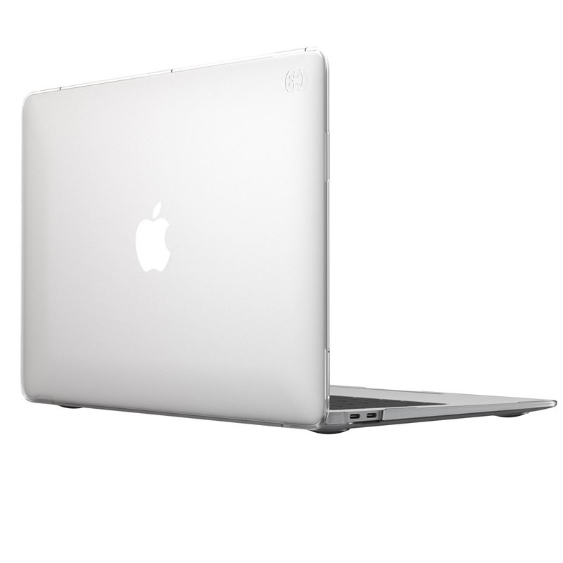 "Speck SmartShell - Obudowa MacBook Air 13"" Retina (2019/2018) (Clear)"