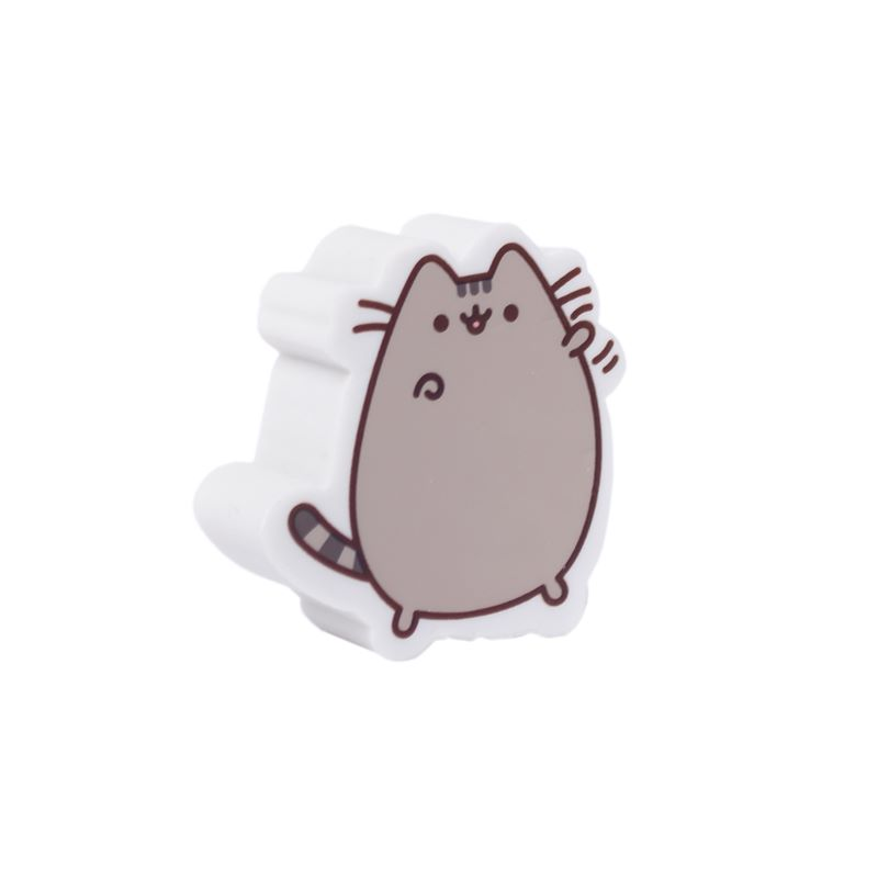 Pusheen - Gumka do mazania