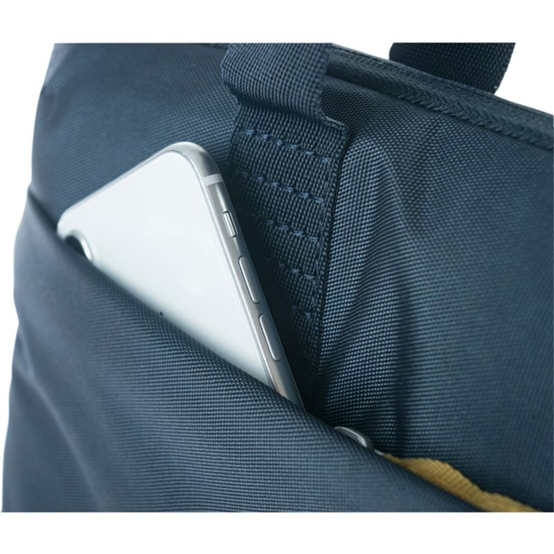"Tucano Smilza Super Slim Bag - Torba MacBook Air 13"" / MacBook Pro 13""/ MacBook Pro 13"" Retina / MacBook Air 13"" Retina / iPad Pro 12.9"" (granatowy)"