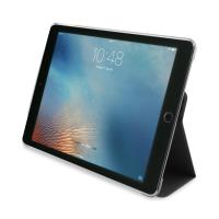 "PURO Zeta Slim - Etui iPad Pro 9.7"" / Air 2 w/Magnet & Stand up (czarny)"