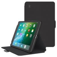 Speck StyleFolio - Etui iPad mini 4 (Black/Slate Grey)